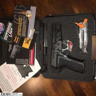 For Sale: New Sig P226