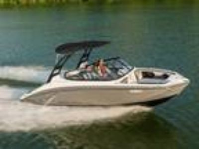2019 Yamaha Boats 212 Limited S