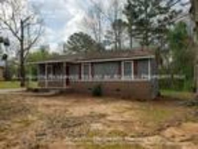 Three BR One BA In Covington GA 30014