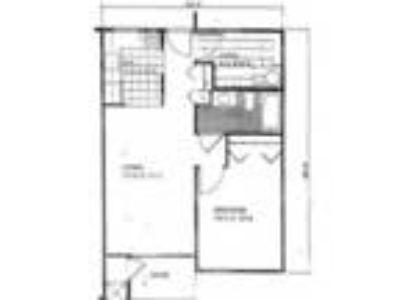 Carrollton Village Senior Apartments - One BR One BA