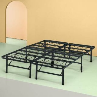 "Zinus 14"" SmartBase Mattress Foundation / Platform Frame / Box Spring"