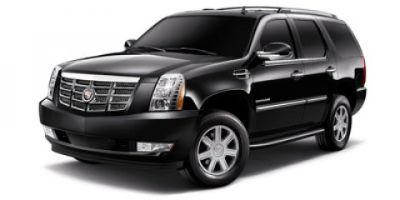 2010 Cadillac Escalade Base (Gold Mist)