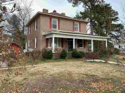 465 Evergreen Street Dresden Four BR, Buyer is responsible for
