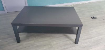 Very large coffee table