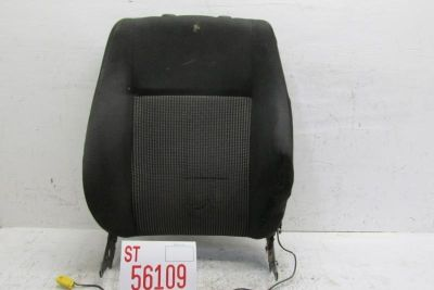 Buy 01 VW JETTA SEDAN LEFT DRIVER FRONT SEAT UPPER BACK CUSHION AIRBAG OEM DAMAGED motorcycle in Sugar Land, Texas, US, for US $49.99