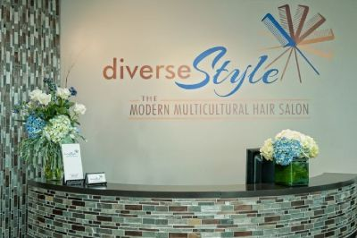 DiverseStyle Salon Franchise business offer for Passionate investors