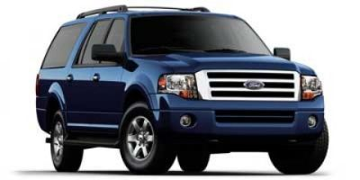 2010 Ford Expedition Limited (Gray)