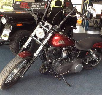 2016 Harley-Davidson Street Bob Motor Bikes Towanda, PA