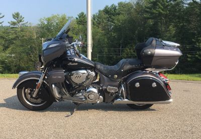 2016 Indian Roadmaster Touring Motorcycles Barre, MA