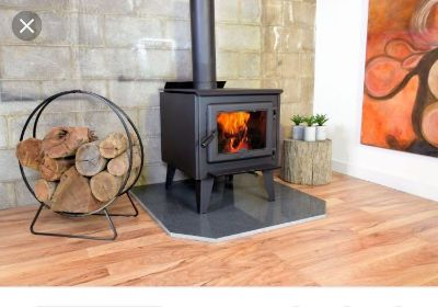 Looking for someone who is W.E.T.T certified to install a wood stove