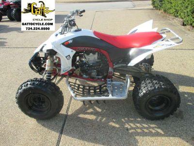2009 Yamaha YFZ450R ATV Sport ATVs Tarentum, PA