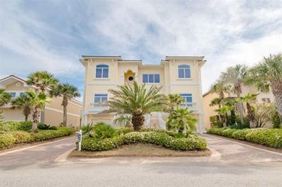 5600+ Square Foot Gulf-Front Home in Laguna Key, Gulf Shores!