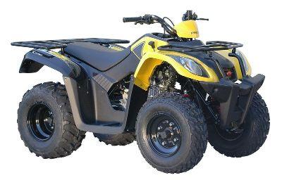 2016 Kymco MXU 150X Kids ATVs Burleson, TX
