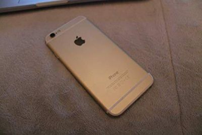 iPhone 6 Gold NEGOTIABLE
