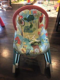Infant chair