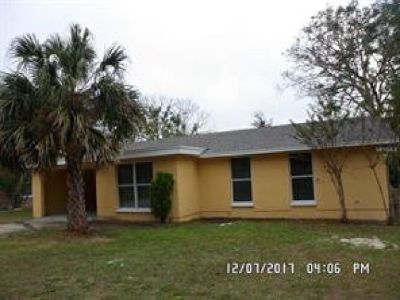 Lots of storage plus a one car carport & fenced front