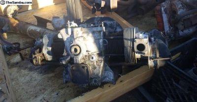 40hp engine