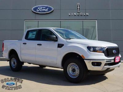 2019 Ford Ranger (Oxford White)