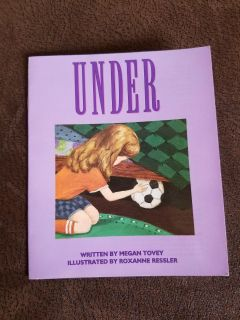 Softcover: Under