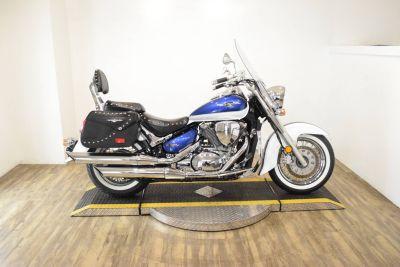 2012 Suzuki Boulevard C50T Touring Motorcycles Wauconda, IL