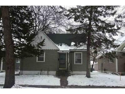 3 Bed 1 Bath Foreclosure Property in Minneapolis, MN 55412 - Aldrich Ave N