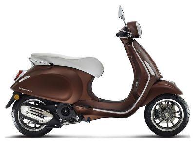 2019 Vespa Primavera 50th Anniversary 150 cc Scooter Greensboro, NC