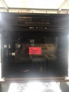 Whirlpool Gold Wall Oven