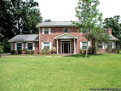 Great 4 Beds/2.5 Baths Home In Demand Area & School District For Lease!