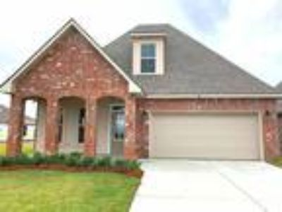 New Construction at 311 BISHOPS COURT, by DSLD Homes - Louisiana