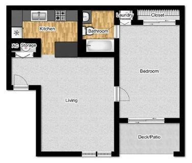$899 1 apartment in Greenville County
