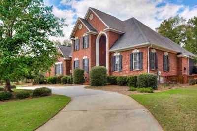 212 Homeward Bound North Augusta Four BR, Stunning Custom home