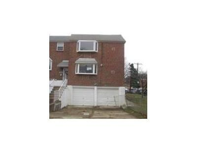 4 Bed 2 Bath Foreclosure Property in Philadelphia, PA 19114 - Willits Rd