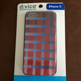 New Iphone 5 Hard Case