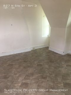 Cozy one bedroom with a great location