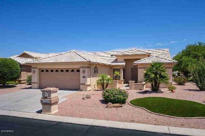 15684 W EARLL Drive GOODYEAR Two BR, Just bring your suitcase!