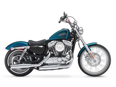 2015 Harley-Davidson Seventy-Two Cruiser Motorcycles Monroe, MI
