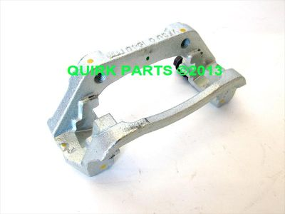 Purchase Ford Flex Taurus Edge Explorer Lincoln MKS MKX Rear Brake Caliper Support OE NEW motorcycle in Braintree, Massachusetts, US, for US $34.95