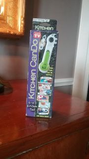 New in box! Kitchen can do 6 in 1 Kitchen tool!