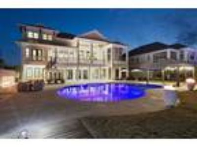 $3900000 Eight BR 7.00 BA, Orange Beach