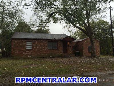 17 Spear Rd., North Little Rock, AR 72117 - Affordable 3br 2ba off Lynch Drive