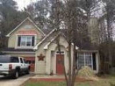 House for rent in Peachtree City.