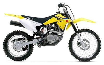 2019 Suzuki DR-Z125L Motorcycle Off Road Goleta, CA