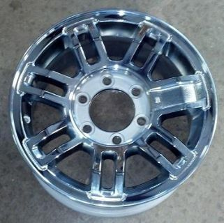 "Purchase 2005 2006 2007 2008 2009 HUMMER H3 16x7.5"" CHROME WHEEL RIM - (6306) motorcycle in Bath, Pennsylvania, US, for US $200.00"