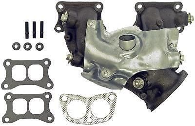 Sell Dorman Exhaust Manifold Kit Cast Iron Gaskets Hardware Nissan 2.4L Each 674-220 motorcycle in Tallmadge, Ohio, US, for US $95.92