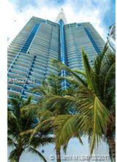 17001 Collins 4204 Sunny Isles Beach Three BR, paradise found!
