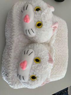 Cat Foot Massager