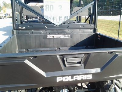 2018 Polaris Ranger Crew XP 1000 EPS Side x Side Utility Vehicles Lagrange, GA