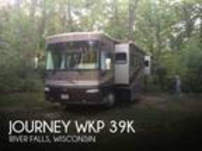 2006 Winnebago Journey WKP 39K