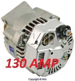 Buy Mini Cooper HIGH AMP 1.6L S ALTERNATOR 09-08 07 06 05 2004 2003 2002 GENERATOR motorcycle in Porter Ranch, California, US, for US $169.05