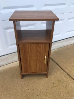 Small Table/ Nightstand